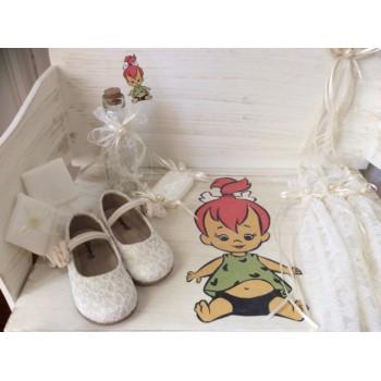 Κορίτσι Παπούτσια