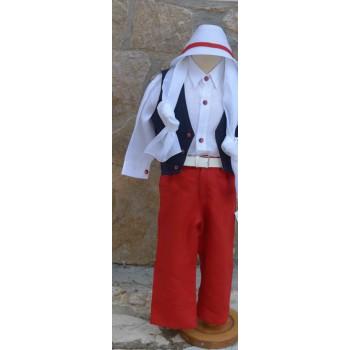 Αγόρι Ρούχα