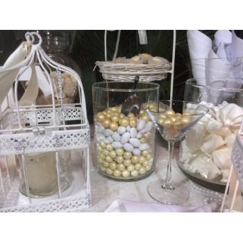 Candy Bar Γάμος